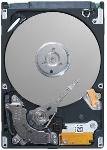 Seagate ST9250410AS 250Gb
