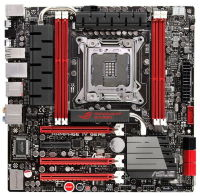 S-2011 М.пл. X79 Asus RAMPAGE IV GENE (S-2011)