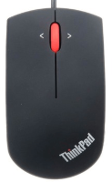 Мышь Lenovo ThinkPad Precision Mouse (MOGOUO 0B47153) Black USB