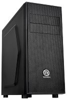 Компьютерный корпус Midi-Tower Thermaltake Versa H24 CA-1C1-00M1NN-00 Black