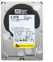 Жесткий диск 2Tb Western Digital WD RE 2 TB (WD2000FYYZ)