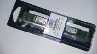 Модуль памяти DDR3 4Gb Kingston Registered w/TS KVR16LR11S8L/4
