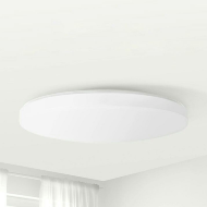 Лампа потолочная Xiaomi Yeelight Bright Moon LED Intelligent Ceiling Lamp White