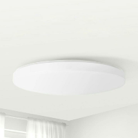 Лампа потолочная Xiaomi Yeelight Bright Moon LED Intelligent Ceiling Lamp White YLXD02YL (65см, 50W, RGB) [SKU:XD0022W0CN]