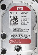 Жесткий диск Western Digital WD Red 3 TB (WD30EFRX)