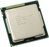 Процессор Intel Core i7-2600 Sandy Bridge (3400MHz, LGA1155, L3 8192Kb) oem