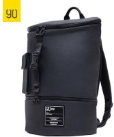 Рюкзак Xiaomi Mi 90 Points Chic Leisure Backpack (Female) Black