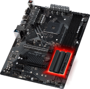 ASRock AM4 A450M Fatality B450 Gaming K4
