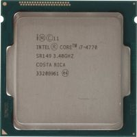 Процессор INTEL Core i7 4770 [3.4Ghz LGA 1150] RMA