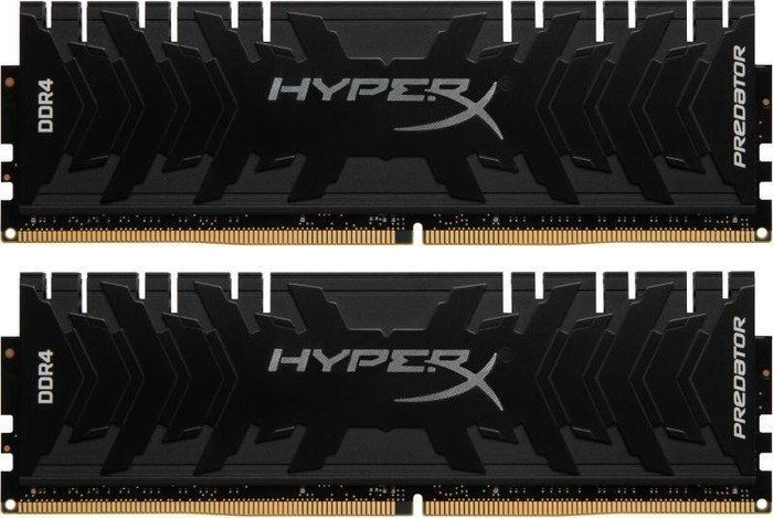 Оперативная память HyperX HX432C16PB3K2/16 DDR4 16Gb, 3200Mhz (Kingston PREDATOR)