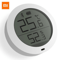 Xiaomi MiJia Digital Temperature, Moisture, Hygrometer Sensor LCD Screen