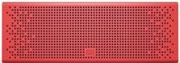 Колонка Моб. Xiaomi Mi Bluetooth Loudspeaker Red MDZ-26-DB