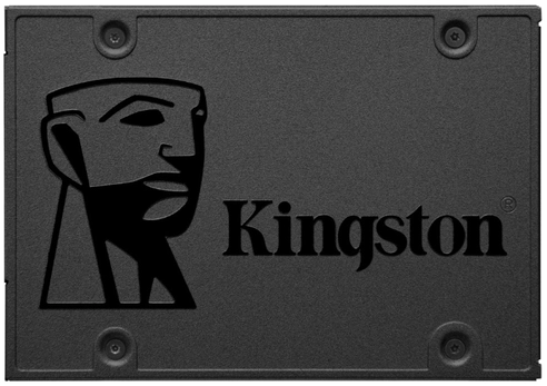 "SSD диск 2.5"" 120Gb, SATA3, Kingston A400 SA400S37/120G"