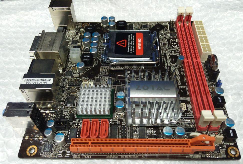 Zotac G41ITX-A-E Windows 8 X64 Treiber