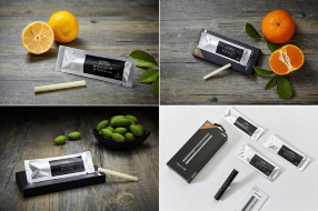 Сменные стики для Xiaomi Guildford Car Aromatherapy (lemon flavor)