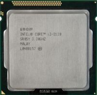 Процессор INTEL Core i3 2120, LGA 1155, OEM RMA