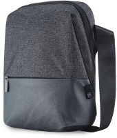Сумка на плечо Xiaomi 90 Points Basic Urban Shoulder Bag DSXK02RM Dark Gray