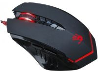 Мышь игровая A4Tech Bloody V8m game mouse Black USB