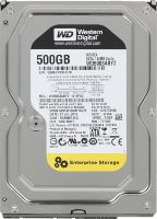 Жесткий диск Western Digital WD RE4 500 GB (WD5003ABYX)