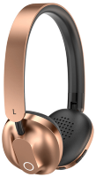 Наушники Baseus Encok Wireless Headphone D01 NGD01-0A Light Brown