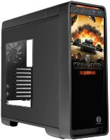 Корпус Thermaltake Urban S1 WoT [VP500M1W2N]