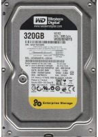 Жесткий диск 320Gb Western Digital WD3202ABYS WD ВИТРИНА