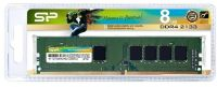 Модуль памяти DDR4 8Gb SILICON POWER (DIMM, 2133Mhz) SP008GBLFU213B02