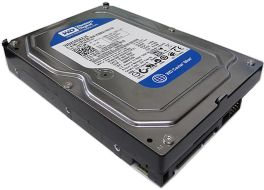 Жесткий диск 250Gb Western Digital, WD2500AAJS